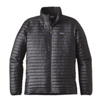 patagonia mens down jacket